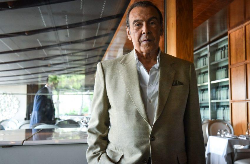 Βοσκόπουλος: Αυτοί είναι οι κληρονόμοι της περιουσίας του