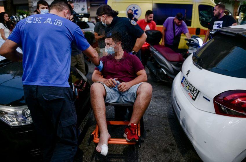 Καισαριανή: Άφαντοι οι δράστες της ληστείας – Τους καταδίωξαν πολίτες – Πυροβόλησαν σε ευθεία βολή