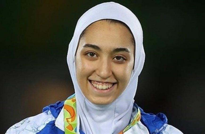 Κίμια Αλιζαντέχ: Η Ιρανή που διεκδικεί το πρώτο μετάλλιο της Ολυμπιακής Ομάδας των Προσφύγων