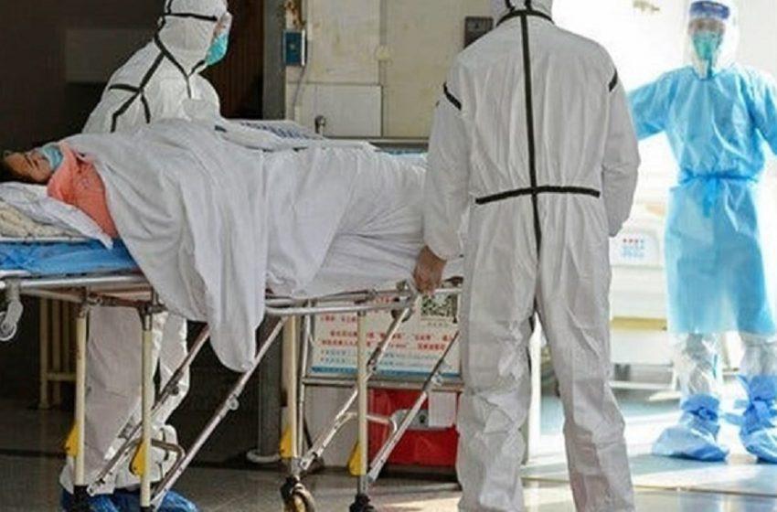 Ρωσία-Covid-19: Οι Αρχές ανακοίνωσαν 24.633 νέα κρούσματα και 719 θανάτους