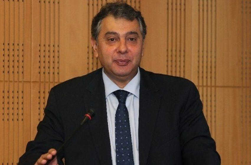 Κορκίδης: Πυλώνας αναπτυξιακού σχεδιασμού το νέο ΕΣΠΑ
