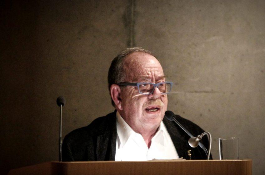 Μαμαλάκης: Η ευθύνη του εμβολιασμού μετατίθεται από το κράτος στους επιχειρηματίες
