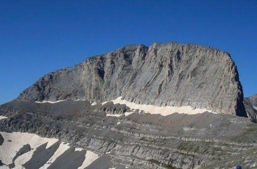 Ψάχνουν δυο μέρες ορειβάτη στον Όλυμπο