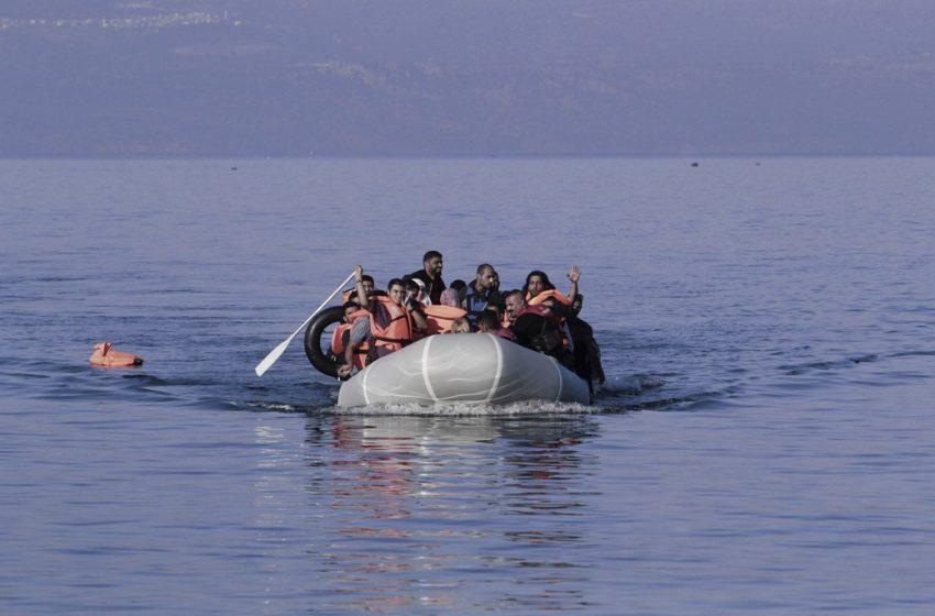 Τρεις αγνοούμενοι σε ναυάγιο ανοιχτά της Λέσβου- Αδιαφορία από τις τουρκικές αρχές