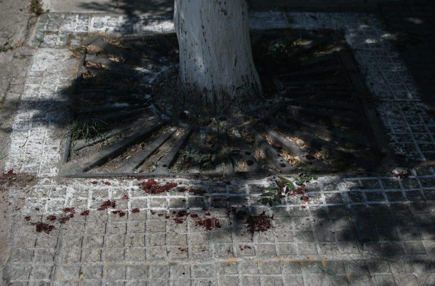 """Επίθεση στου Ζωγράφου: """"Ελάτε, έχω μαχαιρώσει κόσμο, θα αυτοκτονήσω"""" φώναζε ο δράστης (vid)"""