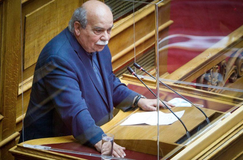 Βούτσης: Η απόρριψη του πορίσματος εναντίον του Ν. Παππά θα είναι πράξη δημοκρατίας