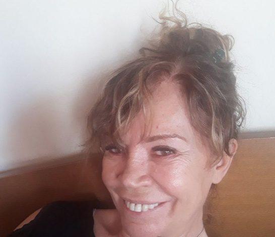 """Ξεσπά η Ελένη Δήμου για το εμβόλιο και """"τη ζωή που δεν πήρα πίσω"""""""