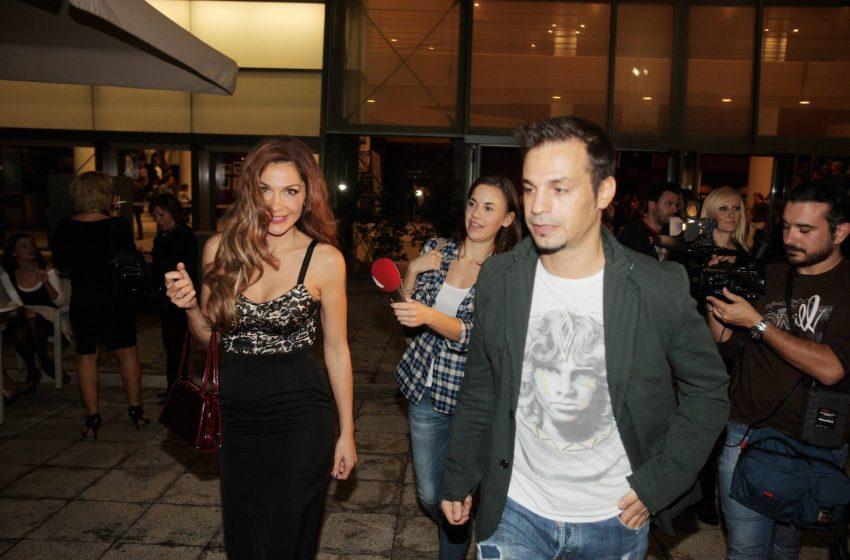 Βανδή – Νικολαΐδης: Από τον θυελλώδη έρωτα μέχρι το τέλος