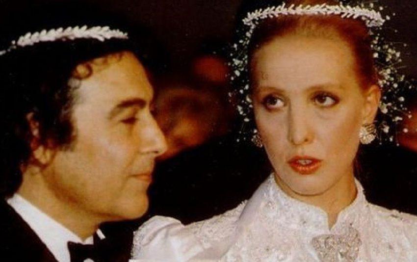 Τόλης Βοσκόπουλος: Η δήλωση της πρώην συζύγου του, Τζούλιας Παπαδημητρίου