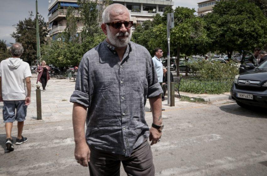 """Απόφαση """"βόμβα"""" για Φιλιππίδη: Διαγράφηκε από όλες τις ταινιοθήκες των καναλιών – Αναμένεται (;) δήλωση από τη φυλακή"""