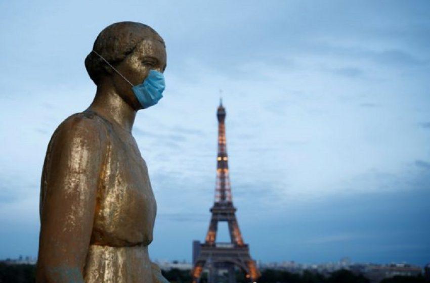 """Γαλλία: Έκκληση της κυβέρνησης για εμβολιασμούς εν όψει τέταρτου κύματος και """"Δέλτα"""""""