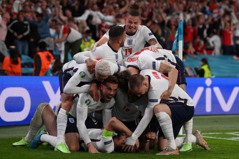 EURO 21: Αγγλία – Ιταλία στον μεγάλο τελικό – Οι Άγγλοι κέρδισαν 2-1 τους Δανούς (vid)