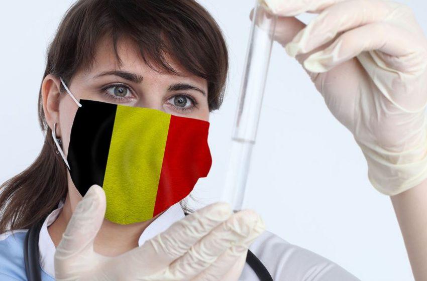 Βέλγιο: Λεωφορεία εμβολιασμού επιστρατεύουν οι Βρυξέλλες