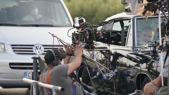 Κινηματογραφικό στούντιο η Θεσσαλονίκη για την ταινία του Αντόνιο Μπαντέρας – Κυκλοφοριακές ρυθμίσεις