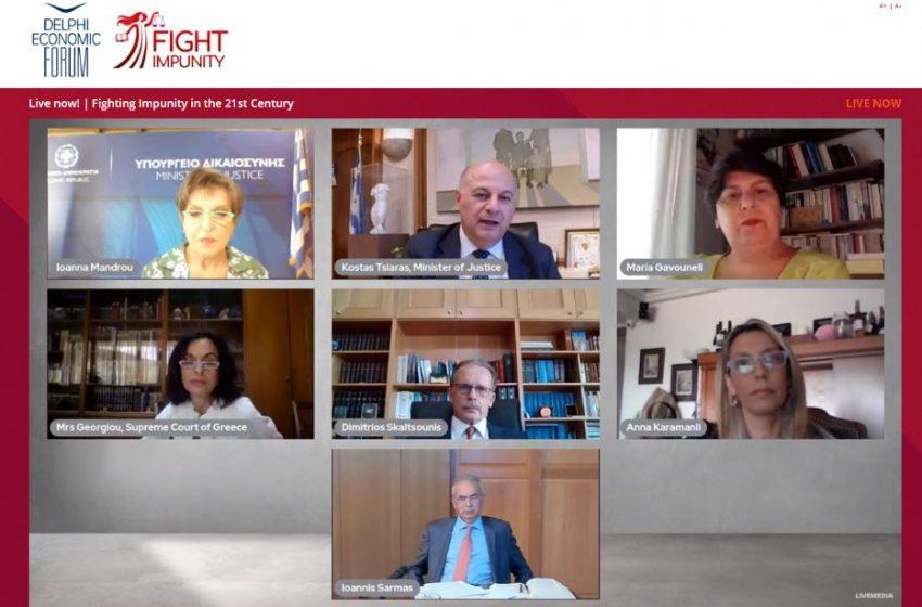 Η καθυστέρηση στην απονομή δικαιοσύνης αποτελεί παραβίαση ανθρωπίνων δικαιωμάτων στην Ελλάδα