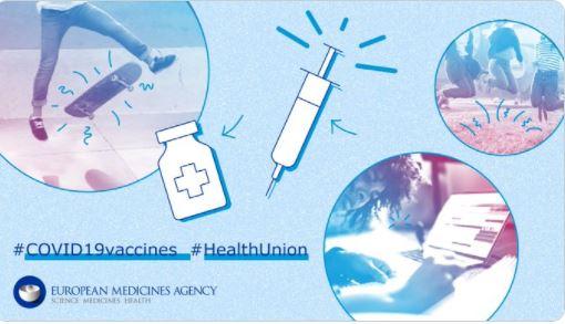 Εγκρίθηκε από τον EMA το εμβόλιο της Moderna για εφήβους