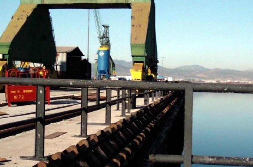 Στον εφοπλιστή Γ.Προκοπίου τα ναυπηγεία Σκαραμαγκά έναντι τιμήματος 37,3 εκατ. ευρώ