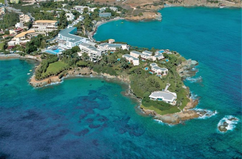 """Η επιχειρηματική μάχη για το """"διαμάντι"""" στην Αγία Πελαγία της Κρήτης"""