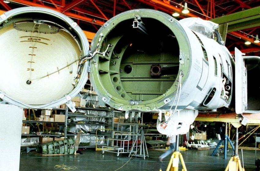 Ελληνική Αεροπορική Βιομηχανία: Προκήρυξη για 333 θέσεις εργασίας