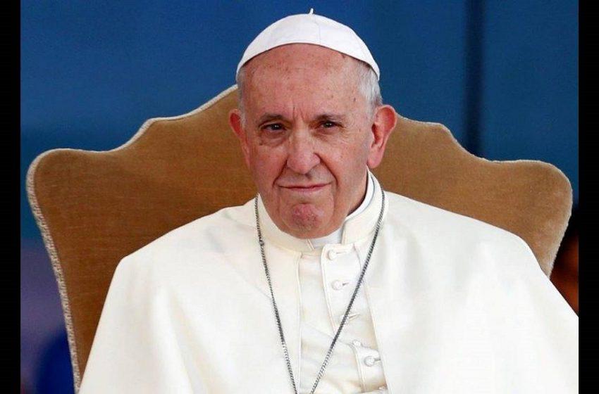 Στις 4 και 5 Δεκεμβρίου η επίσκεψη του Πάπα Φραγκίσκου στην Ελλάδα