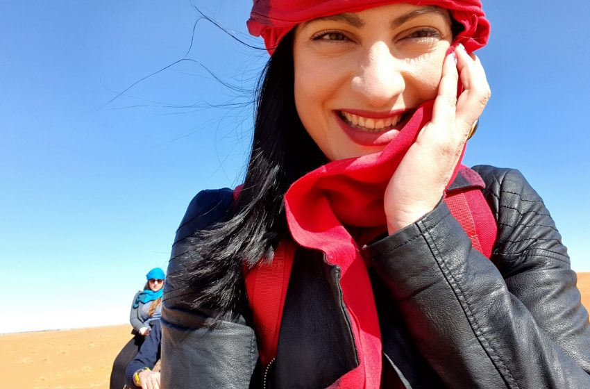 Travel blogger. Είναι αυτό επάγγελμα;