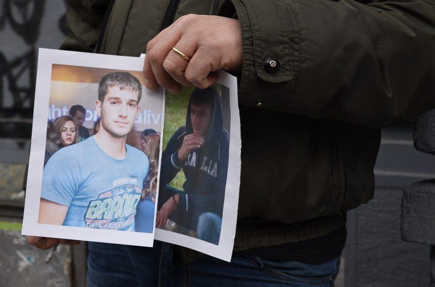 Υπόθεση Βαγγέλη Γιακουμάκη: Την ενοχή των 8 κατηγορούμενων ζήτησε η Εισαγγελέας