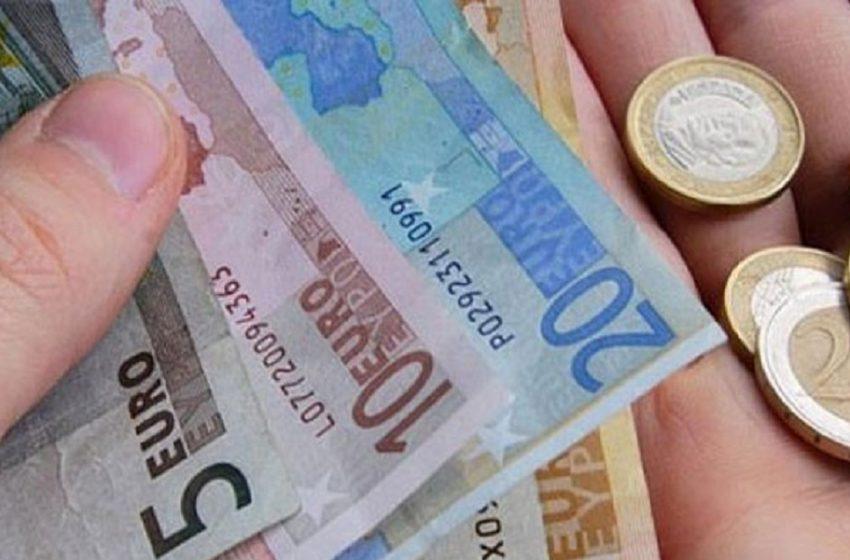Eurostat: Μειώθηκε κατά 7% το μέσο εισόδημα στην ΕΕ το 2020