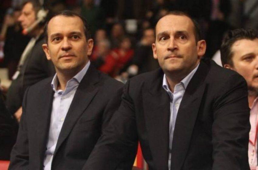 Oλυμπιακός: Eπιστρέφει στην Basket League μετά από δύο χρόνια