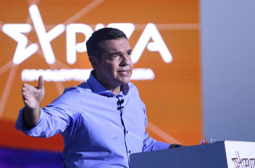 Τσίπρας: Η Ελλάδα πρέπει να πιέσει για ένα Ελσίνκι με νέους όρους