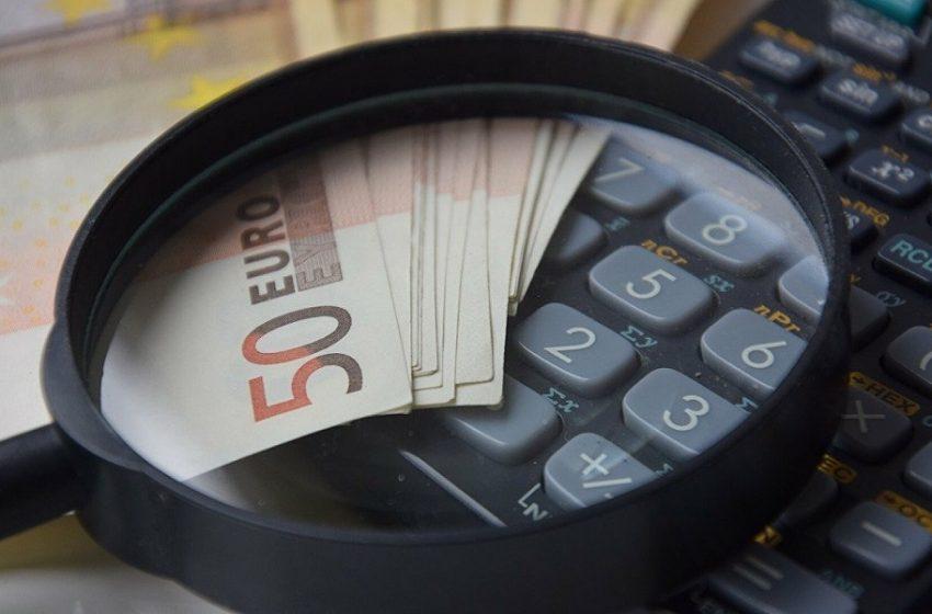 Έκπτωση 3% με εφάπαξ εξόφληση του φόρου εισοδήματος και τον Αύγουστο