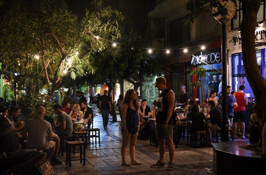 Πάτρα: Μεγάλη διασπορά κοροναϊού σε νυχτερινά μαγαζιά της πόλης