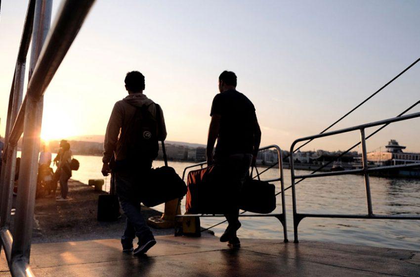 ΚΥΑ: Πως θα γίνονται οι μετακινήσεις στα νησιά και η λειτουργία κέντρων διασκέδασης και κινηματογράφων- Όλα τα μέτρα