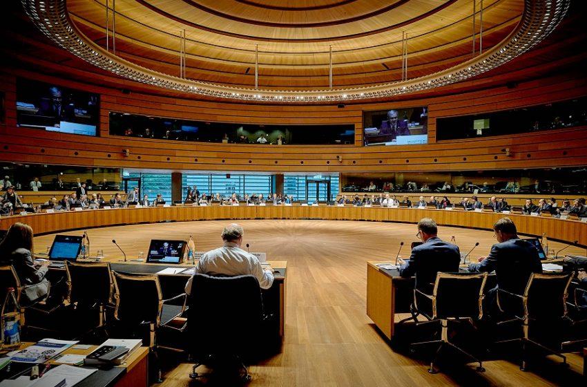 Ecofin: Στις 13 Ιουλίου αναμένεται το «πράσινο φως» για τα πρώτα εθνικά σχέδια ανάκαμψης
