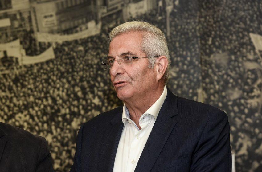 Κύπρος: Αποχωρεί από την ηγεσία του ΑΚΕΛ ο Άντρος Κυπριανού