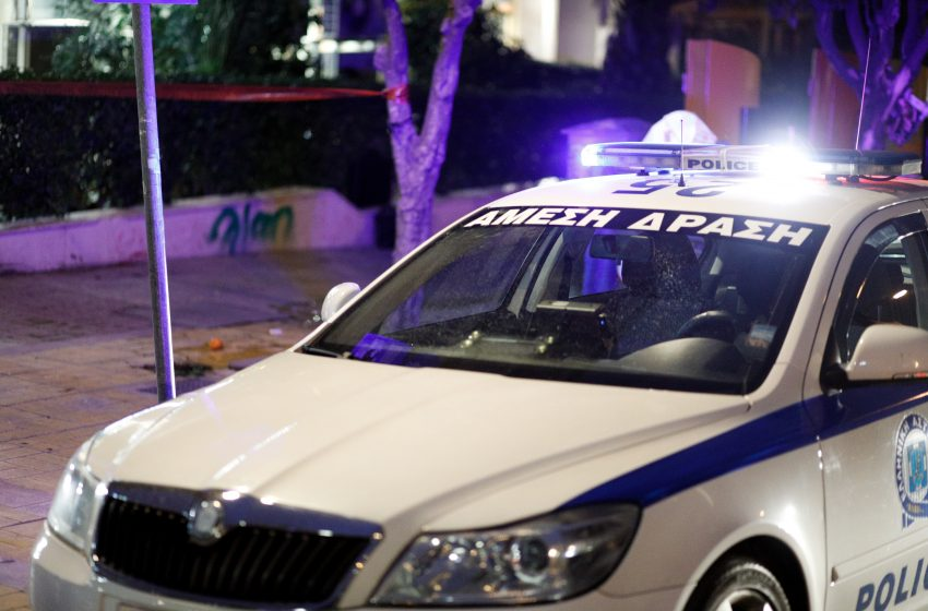 Ζάκυνθος: 55χρονος απείλησε με μαχαίρι Πυροσβέστες αφού εισέβαλε στην Υπηρεσία