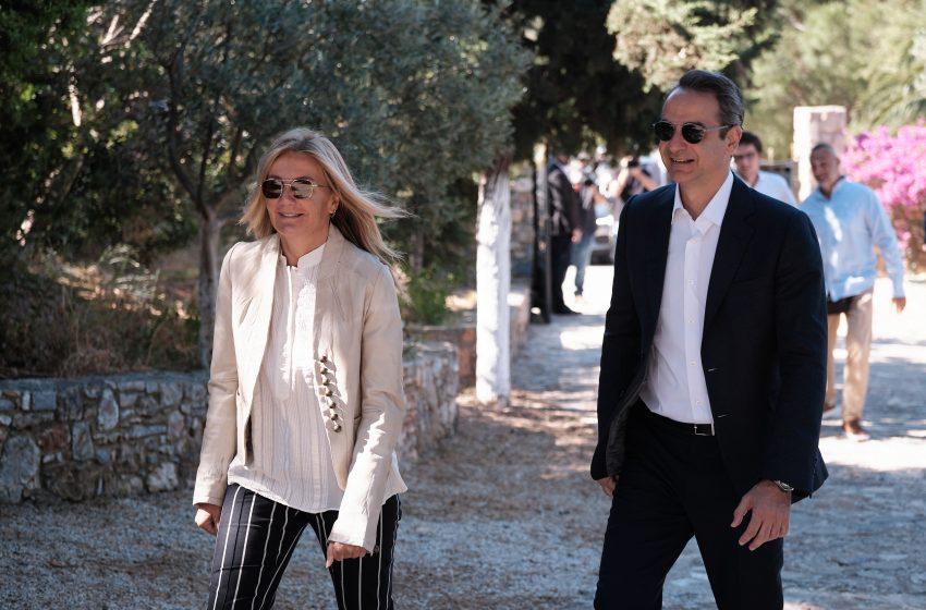 """""""Πόλεμος"""" για το πόθεν έσχες Μητσοτάκη – Μαξίμου:Λάσπη και στοχοποίηση – ΣΥΡΙΖΑ:Ένδειξη πανικού το συμφωνητικό"""