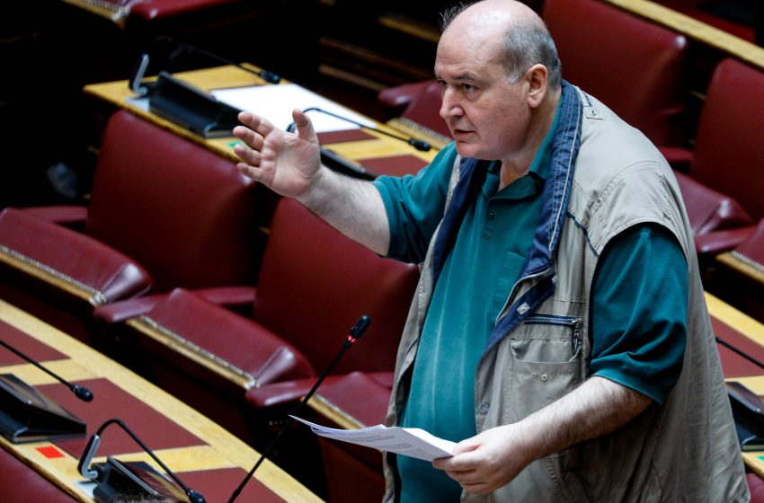 Φίλης: Εξήγγειλαν διορισμό εκπαιδευτικών με χρήματα που είχε εξασφαλίσει ο ΣΥΡΙΖΑ