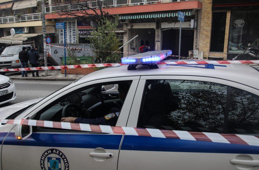 Θεσσαλονίκη: Μαροκινός συνελήφθη ως μέλος του ISIS