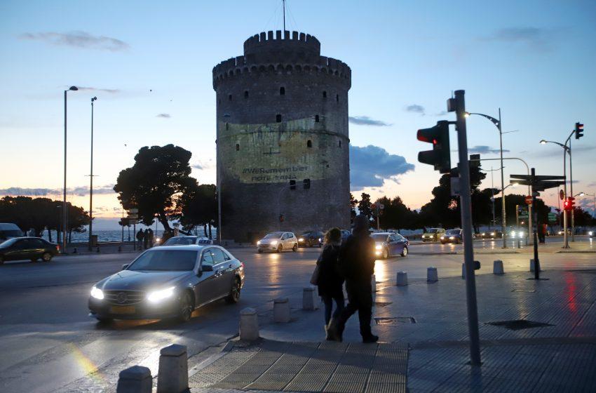Θεσσαλονίκη-Κοροναϊός: Συνεχίζει να αυξάνεται το ιικό φορτίο των λυμάτων