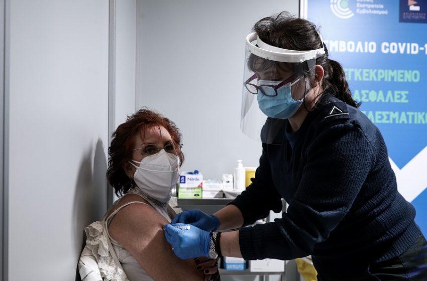 ΕΜΑ: Τα 4 εμβόλια που χορηγούνται στην Ευρώπη προστατεύουν από τη μετάλλαξη Δέλτα