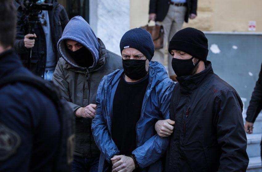Δημήτρης Λιγνάδης: Ζητά να αποφυλακιστεί με «βραχιολάκι» και δικά του έξοδα