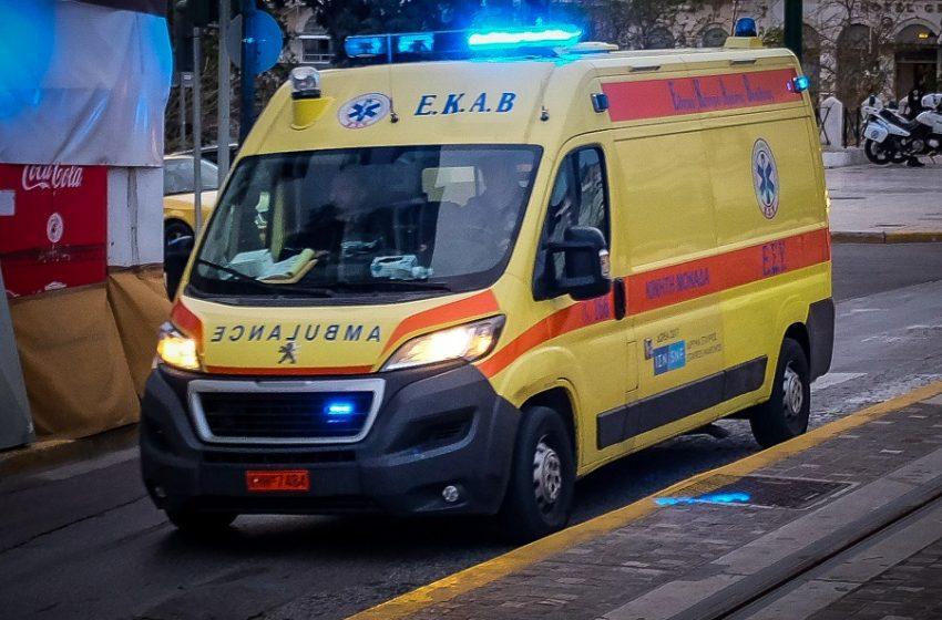 Νίκαια: Φορτηγό παρέσυρε και σκότωσε 6χρονη