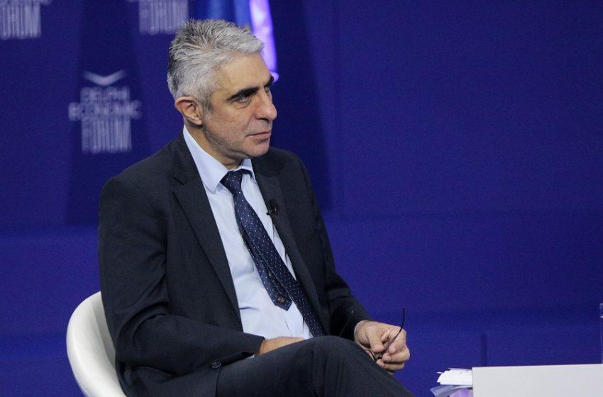 Γιώργος Τσίπρας: Η κοροϊδία με την αμυντική βιομηχανία συνεχίζεται