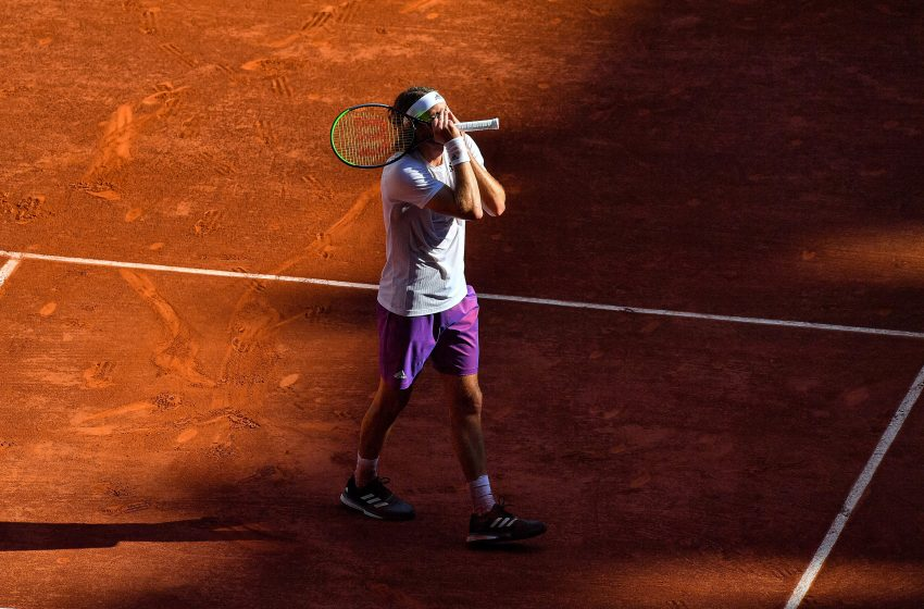 Wimbledon: Πρόωρος αποκλεισμός για τα αδέρφια Τσιτσιπά