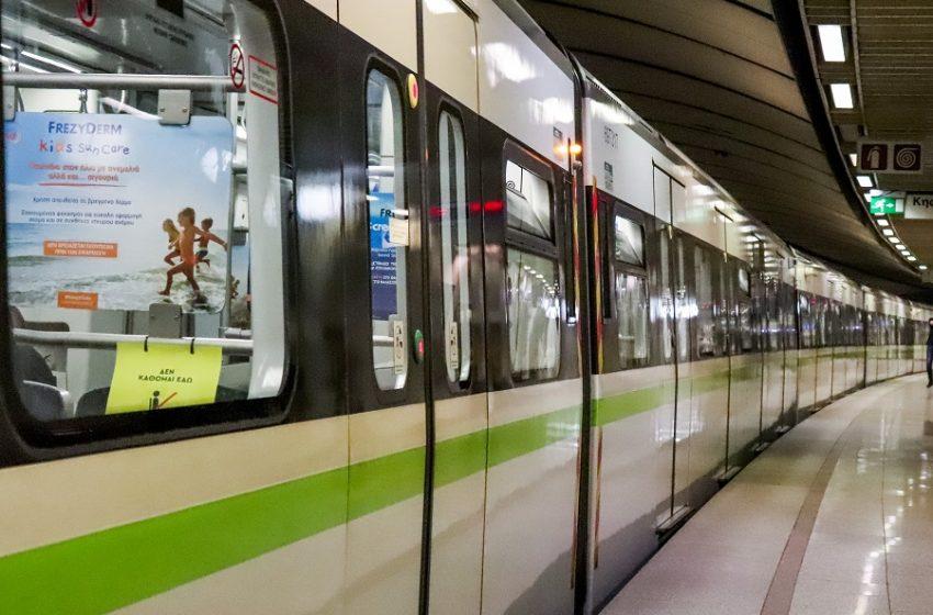 Μετρό: Επεκτείνεται προς Γλυφάδα, Καλλιθέα, Ίλιον, Πετρούπολη και Εθνική Οδό