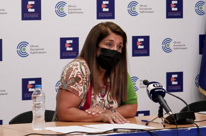 """""""Φρένο"""" στην υποχώρηση της πανδημίας – Αύξηση κρουσμάτων σε νησιωτικές περιοχές και ανησυχία για τη μετάλλαξη Δέλτα"""