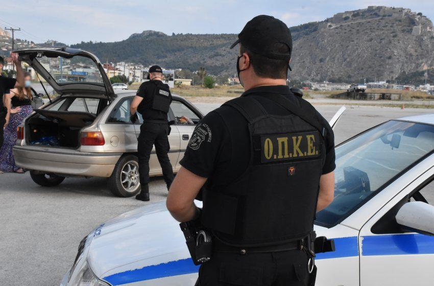 Θεσσαλονίκη: Συνελήφθη στην Εγνατία Οδό 29χρονος που μετέφερε μετανάστες