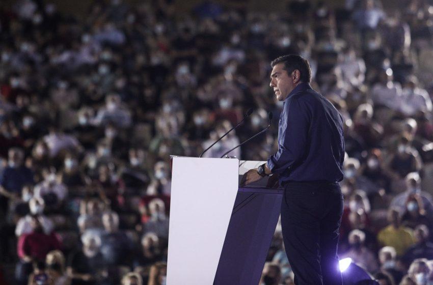 Συνδιάσκεψη ΣΥΡΙΖΑ: Με το ριζοσπαστισμό ή με το μεσαίο χώρο. Η μοναδική ευκαιρία της απλής αναλογικής