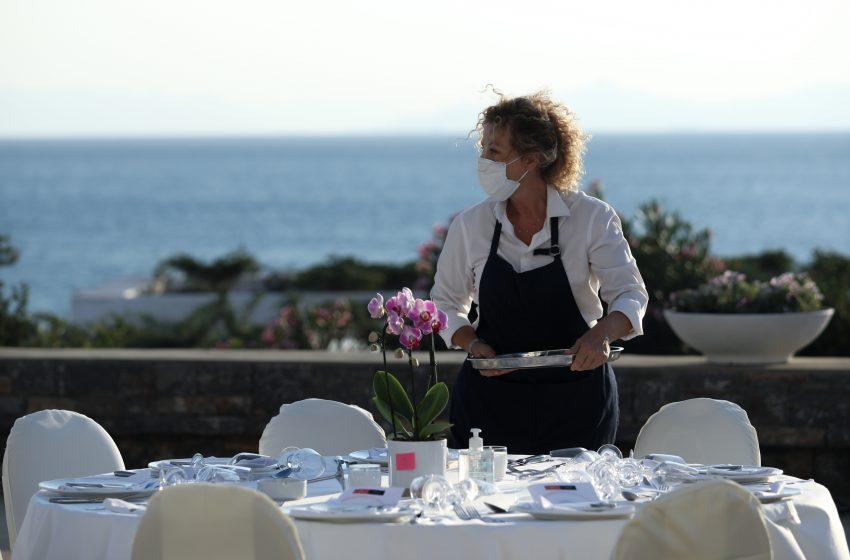 Aποζημίωση ειδικού σκοπού: Τη Δευτέρα 19 Ιουλίου οι πληρωμές Μαΐου για εργαζόμενους στον τουρισμό