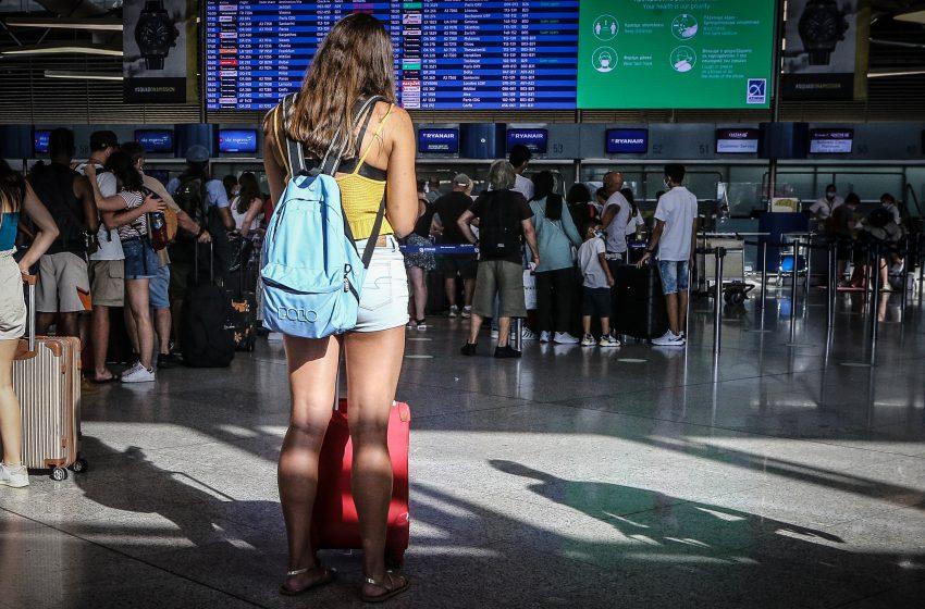 Ισραηλινά ΜΜΕ: Προς καραντίνα οι ταξιδιώτες που επιστρέφουν από Ελλάδα